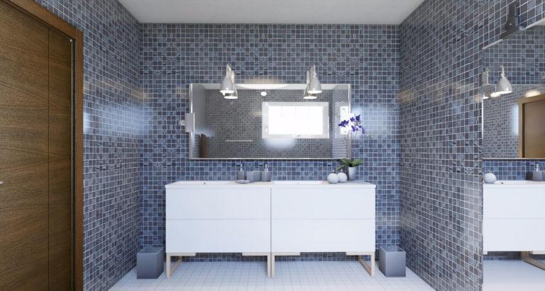Bathroom | 3D