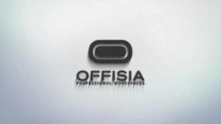 Offisia | Logo Reveal
