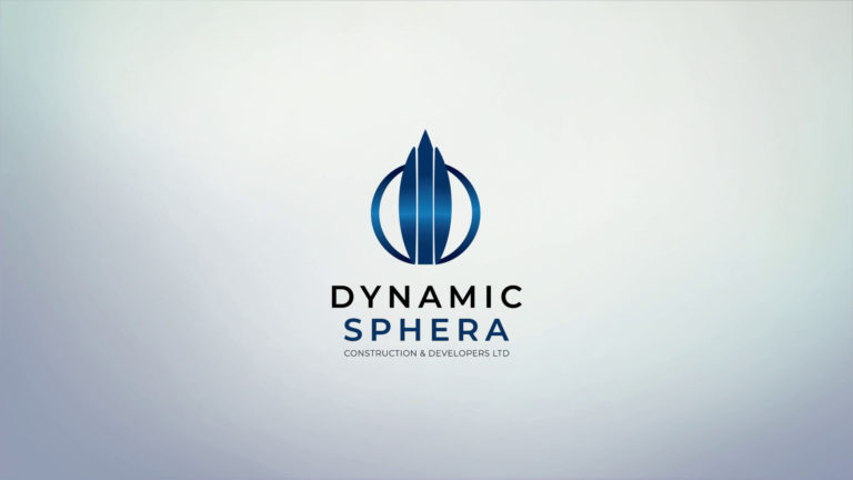 Dynamic Sphera | Logo Reveal
