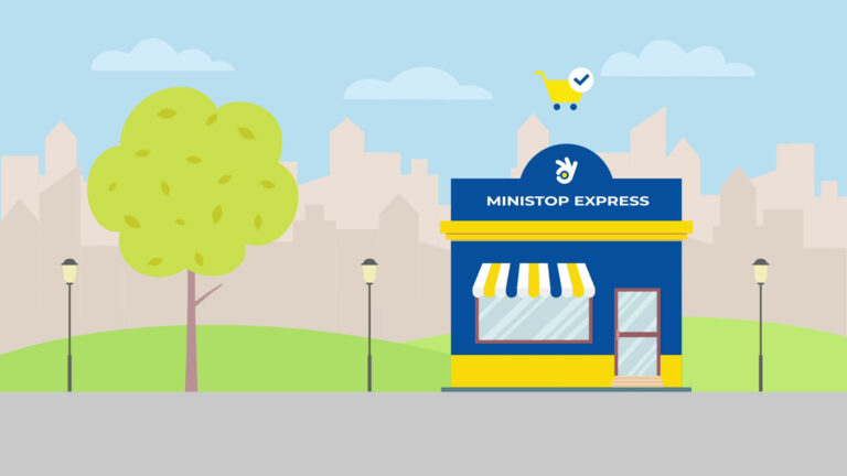 Ministop Express | Delivery
